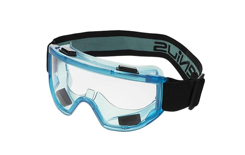 آیین نامه وسایل حفاظت فردی، فصل پنجم - حفاظت چشمها - عینک
