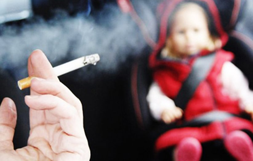 سیگار کشیدن غیر مستقیم: یک مخاطره شغلی