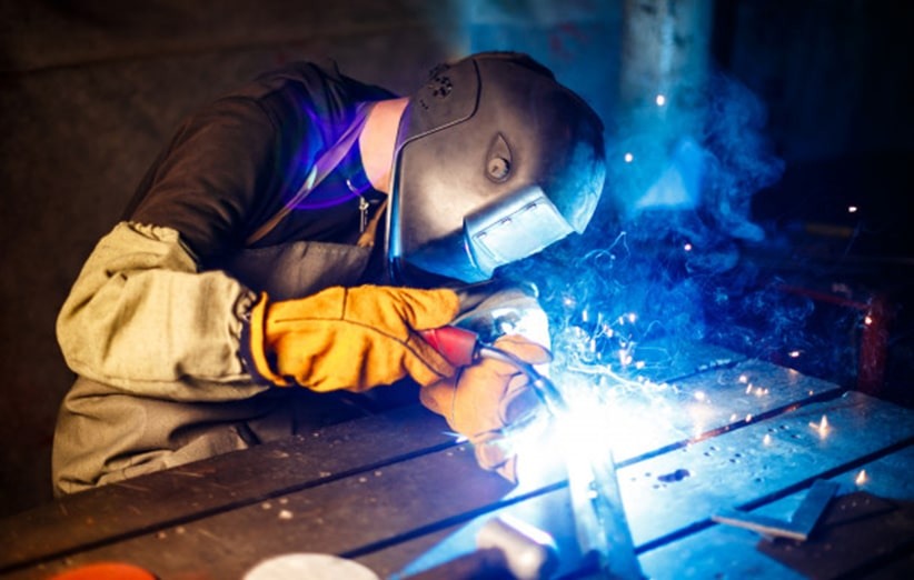 لوازم ایمنی حفاظت فردی و گروهی برای صنایع برق