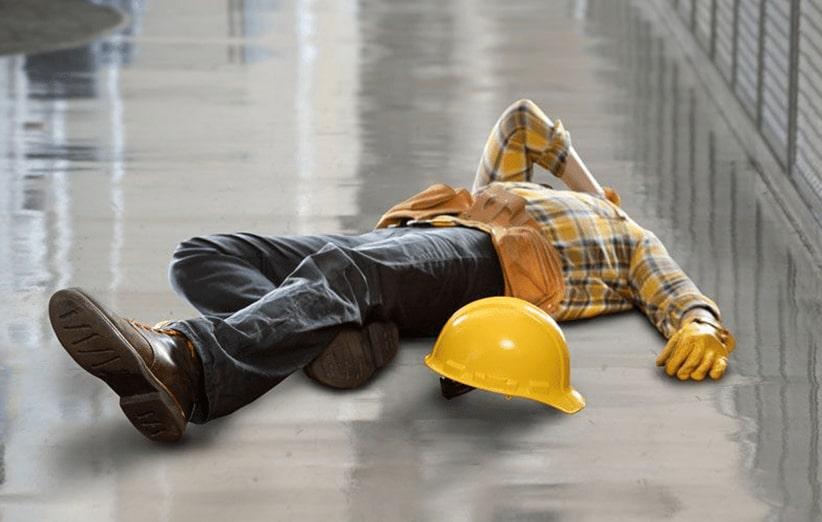 گزارش BLS: کاهش مرگ و میر ناشی از کار در سال ۲۰۱۷