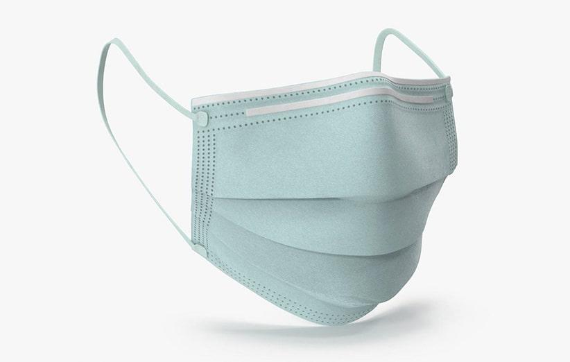 ماسک های فیلتردار ضد گرد و غبار، ماسک های فیلتر دار ضد گاز، ماسک های مجهز به کپسول