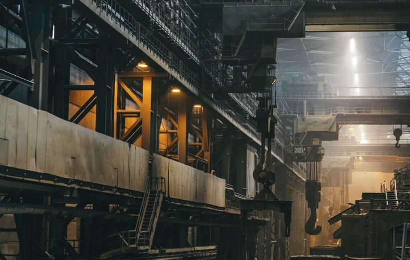 مشخصات روشنایی مصنوعی استاندارد در کارگاه ها