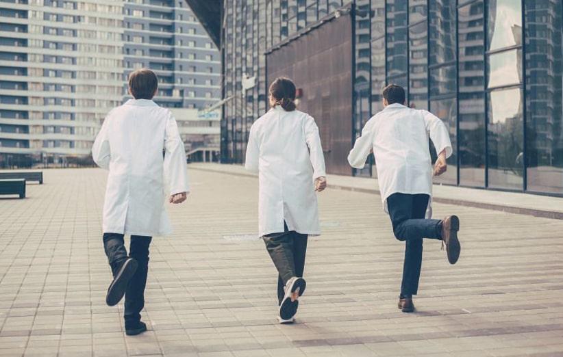 شتاب زدگی دشمن بزرگ ایمنی و سلامت شغلی؛ حقیقتی عجیب که شاید به آن توجه نکرده باشید
