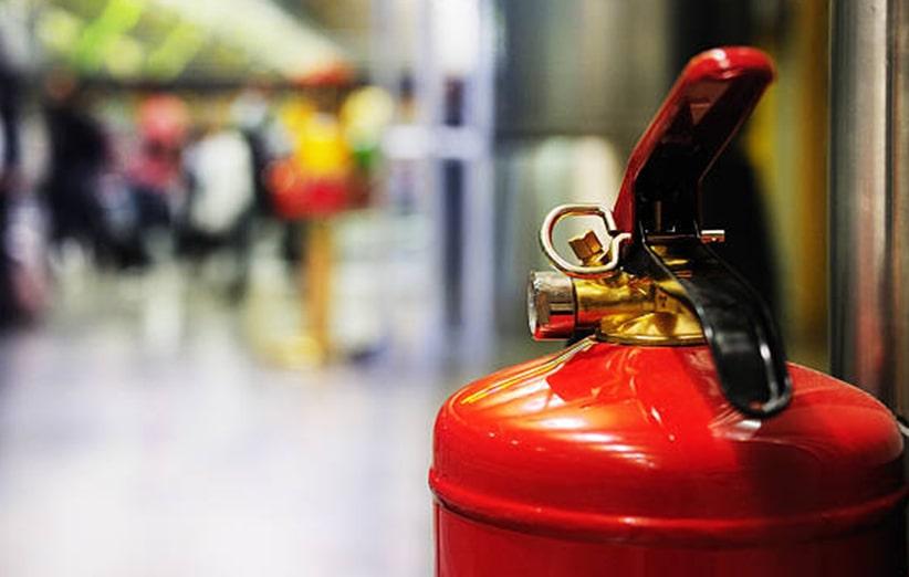 راههای پیشگیری از وقوع آتش سوزی