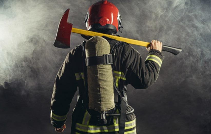 لباس کار آتشنشانی و کاربردشان