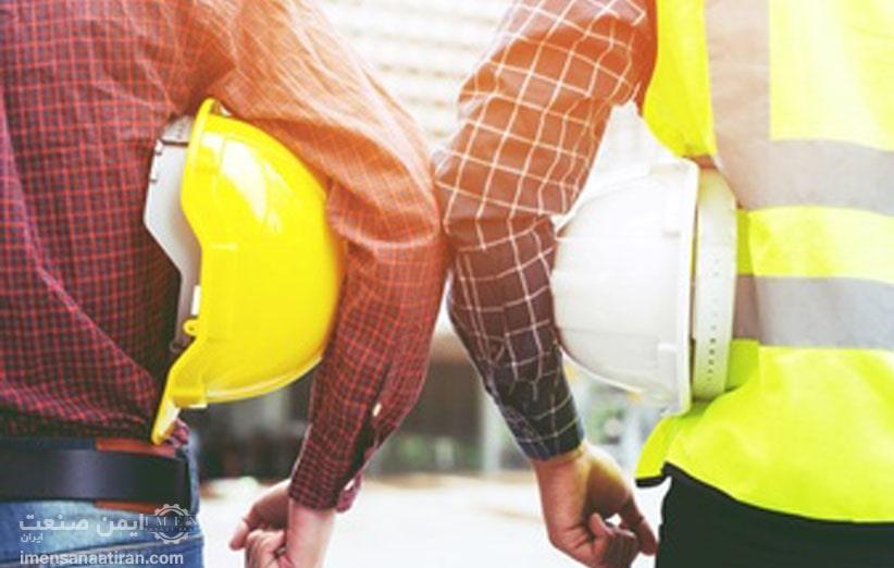 لباس کار مهندسی و خصوصیات آنها
