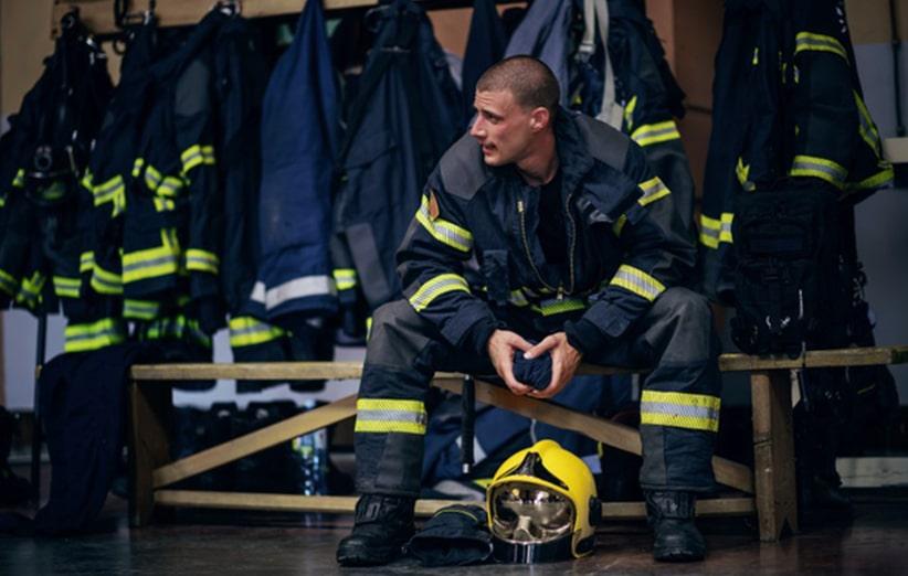 ویژگی لباس کار آتشنشانی و کاربردشان